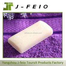 Fashion Hot sale hotel effective skin whitening soap