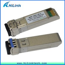 Network Routers 1310nm 10km SFP-10G-LR with LC Connectors