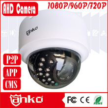 ANKO Network Night Vision Camera Hight Quality Megapixels Lens Analog Dome