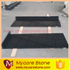 hot sale prefab chinese shanxi black kitchen countertop,granite bathroom countertops