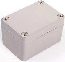 DS-AG-0609 65*95*55MM flush mounted junction box