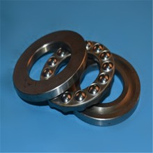 chinese manufacturer supply all kinds of model and brand 234406B thrust angular contact ball bearing