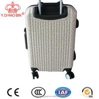 protective cover aluminium fashion style top 10 travel handbag with wheels