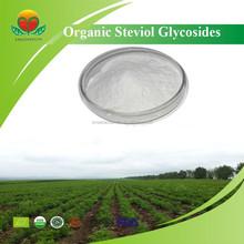 Hot Sale Organic Steviol Glycosides