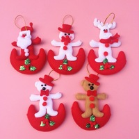 Hot selling fancy decoration christmas tree ornament