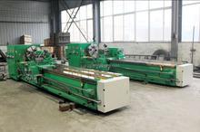 machine manufacturers electrical tools names JIESHENG brand cnc roll lathe machine CK8463