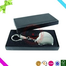Dongguan custom matt black safe storage key case