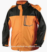 prendas de vestir exteriores de la chaqueta chaquetas impermeables chaqueta de deporte