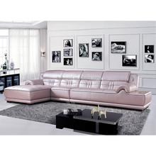 Hot sale sofa classical living room genuine leather sofa leather sofa set new designs 2015