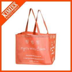Brand unique cutomized cheap shopping jiangsu bags