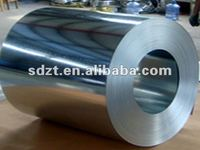 HDGI Hot dipped galvanized steel sheet and coil building material