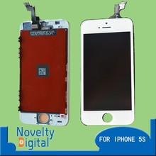 OEM LCD Touch Screen Let us win-win For Iphone 5S