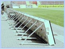 LED digital scoreboard for football match