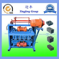 Environmental and high frequency auto used brick making machine for sale