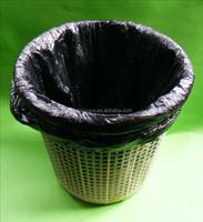 Black Color Garbage Bag Recyclable