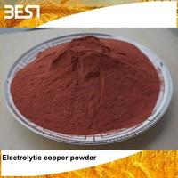Best05E industrial manufacturing copper still/copper powder