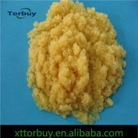 Pure Water Mixed Bed Resin (Model MB9L), strong acid cation ion exchange resin