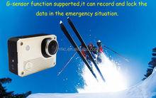 Extreme Camera Sport Full HD 60fps Waterproof Remote Control Mini Helmet 1080P Sport Action Camera
