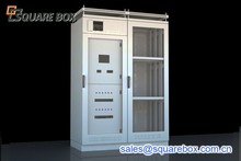 1200 employee 15 ys experience Network Network Cabinet / IT equipment enclosure/ floor standing telecom cabinet