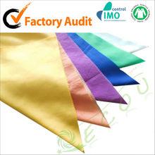 wholesale twill t/c garment fabric