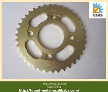 Wholesale Motercycle Chain Sprocket Kit