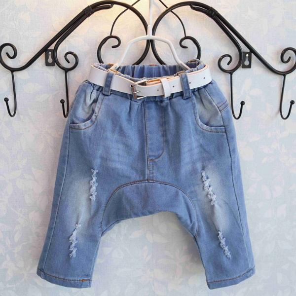 Ms64005c 2015 Boys Fashion Harem Pants Jeans For Kids - Buy Jeans For KidsLatest Boys Fashion ...