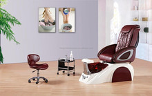 Spa foot chair/spa pedicure chair and nail supply/manicure pedicure spa massage chair KM-S171