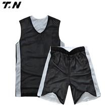 New style basketball jersey mesh basketball jerseys best basketball uniforms