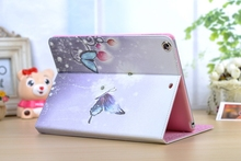 Hot Sale Famliy Bird Cover For Samsung Galaxy Tab Case Silions Tablet Leather For Samsung Galaxy P3100 Case Cover Factory Price