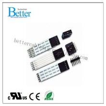 Designer classical point line ffc cable low price factory