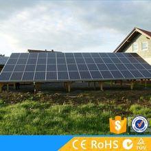 Solar energy product Off grid handy solar power system 500w