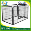 Cheap Quality Folding Dog Fence Metal Animal Playpen