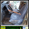 Cheap disposal clear car seat cover, car seat cover for protection