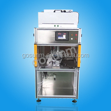 Phone screen protector labeling machine
