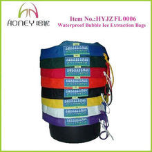 Herbal Extract 5 Gallon 8 Bag Kit Waterproof Durable Bubble Hash Bag