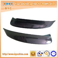 BYC Carbon Fiber Specializer Car Lip For BMW E46 1998-2005 Front Lip In Hot Sale