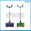 Unfoldable Freego two wheel mobility electric scooter for travel renting