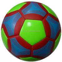 High quality oem designer cool soccer balls