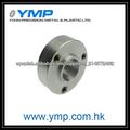Servicio de inflexión China fabricante cnc de aluminio con alta precisión