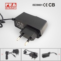 ce certificate adaptor 100-240v 50-60hz power supply 5v 2a