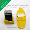 Fashion design for promotion gift seat mobile phone holder