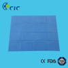 Cheap disposable sterile hospital bed sheets in nonwoven material