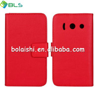 Stand flip cover and shockproof case for huawei ascend y300 u8833 / t8833