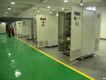 low voltage automatic power factor bank
