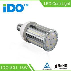 e26 e27 (IDO-801-18W) corn bulb light led livarno lux led