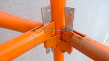 Constructional Frame Pin Lock Scaffolding/Quick Lock Scaffolding,Best choice for Create Double Win
