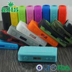 2015 colorful IPV4 silicone case/skin/mod/sleeve/cover ipv 4 100w pioneer ipv4,ipv 3,ipv2 mini