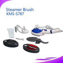 multifunction steam brush electrc steam iron brush with ISO factory electric irons