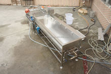 Shenghui factory selling raisin cleaning machine wl-24