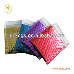 air bubble plastic packing,air bubble film bag,bubble padded plastic bags